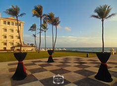 #Cocktails at sundown at the #gallefacehotel.  #ocean #View from #heritage #hotel #Srilanka on #momentsmonday #sunset #beautiful #stunning