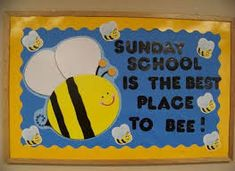Image result for church bulletin boards