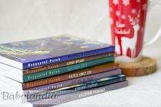 Szalejemy z tymi książkami. Ale jak pewnie się już zorientowaliście - taki prezent pasuje dla każdego! Wystarczy tylko odpowiednio dobrać tematykę i zadowoleni