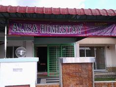 Alisa-homestay Alias Sungkai-Homestay Di Sungkai, Perak.: BILIK