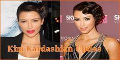 Kim Kardashian Updos 2012 Hairstyle Fashion Gorgeous http://www.hairpediaclub.com/kim-kardashian-updos-2012-hairstyle-fashion.html #Kim #Kardashian #Updos #Hairstyle #Fashion #Gorgeous
