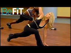 Denise Austin: Sports Bootcamp Cardio Workout is a unique series of ...