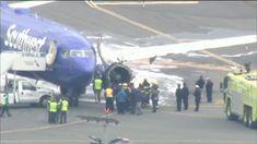 Southwest Airlines incident: Jet makes emergency landing in Philadelphia Latest News