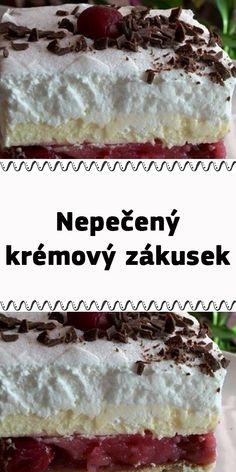 Vanilla Cake, Tiramisu, Cheesecake, Pudding, Ethnic Recipes, Desserts, Mascarpone, Tailgate Desserts, Deserts