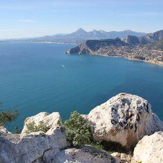 7 Nights in Alicante - £110pp - Flights & accomodation