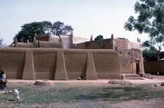 Tubali: Hausa Architecture in Northern Nigeria by Sabine Jell-Bahlsen | Flickr - Photo Sharing!