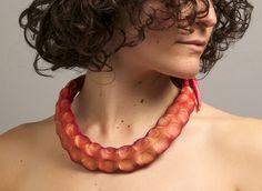 Maggie Maggio  Claw Collar  2012