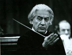 Sergiu Celibidache (1912-1996)