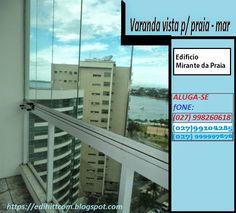 imóveis: Kitchenette - vista para praia - Praia do Canto Vitória / ES - locação -imoveisnoblogger