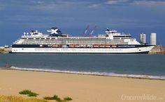 Uno de los barcos emblemáticos de Celebrity Cruises pasará por el dique seco. Te contamos cómo será la gran renovación del Celebrity Constellation.