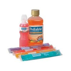 PEDIALYTE FREEZER POP 245 BOX 16 BOX 16 by ROSS HOME CARE ***