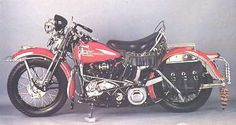 La historia de Harley-Davidson empieza en  1901 gracias al deseo de no tener que pedalear más, pero es el año 1903  la fecha clave en la his...