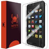 Skinomi® TechSkin - Amazon Fire Phone Screen Protector + Full Body Skin Protector / Front & Back Premium HD Clear Film / Ultra High Definition Invisible and Anti-Bubble Crystal Shield with Free Lifetime Replacement Warranty - Retail Packaging Reviews - http://www.knockoffrate.com/cell-phones-accessories/skinomi-techskin-amazon-fire-phone-screen-protector-full-body-skin-protector-front-back-premium-hd-clear-film-ultra-high-definition-invisible-and-anti-bubble-crystal-shie