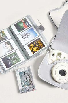 """Slide View: 2: Fujifilm – Zubehör-Set """"Instax Mini 9"""" in Rauchweiß"""