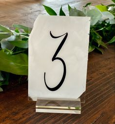 Acrylic Table, Black Acrylics, Table Numbers, Table Decorations, Closet, Wedding, Valentines Day Weddings, Wedding Table Numbers, Armoire
