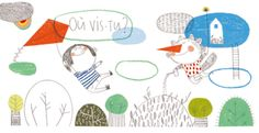 laostudio: Christine Roussey Illustration