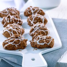 all-bran cereal mocha cookies Mocha Cookie Recipe, Cookie Recipes, Moka, All Bran Flakes, Bran Buds, Biscuits, Chocolate Coffee, Vegetarian Chocolate, Cacao