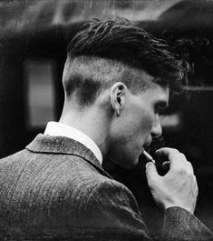 Peaky Blinders, Tommy Shelby