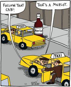 Wine Humor...