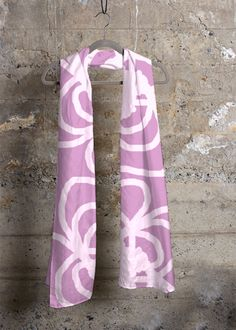 Product View - Cashmere Modal Scarf