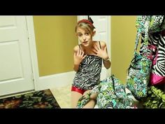 Sevensupergirls, Kaelyn shows you her after school routine!