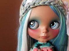 Ocean's blue eyes by china-lilly *no FMs*, via Flickr