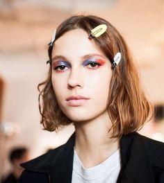 Jill Stuart | Best Of NYFW 2017 S/S Makeup Looks
