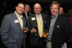 MBQ Power Players Reception 2014 #MemphisBusiness