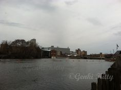 Downtown South Bend, Indiana #Indiana #southbend