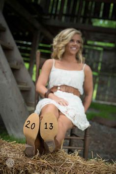 Put the focus on your shoes. | 47 Brilliant Tips To Getting An Amazing Senior Portrait