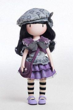 Santoro Little Violet