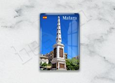 Spain, Malaga Series - fridge magnets, epoxy magnets, customized orders from Besgen Incorporate #backhome #fridgemagnets #magnets #traveldiaries #lovelylife #gifts #giftshop #photoholder #magnet #giftingideas #giftingsolutions #quirkygoods #madrid #spain