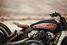 """21.3 mil Me gusta, 95 comentarios - Indian Motorcycle (@indianmotorcycle) en Instagram: """"A name synonymous with craftsmanship and the finest American motorcycles. #indianmotorcycle"""""""