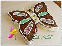 Kelebek Pasta
