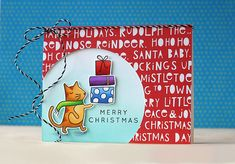 SSS-December card kit-Gifts of Love
