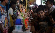 B-Town celebrities wish fans on Ganesh Chaturthi – Ganapati Bappa Morya