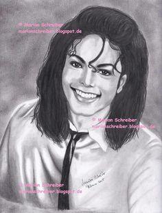 #drawing #michaeljackson #KingOfPop #love