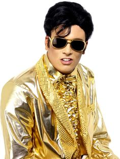 Elvis-aurinkolasit
