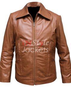 The addiction of buying famous action figure's leather jackets