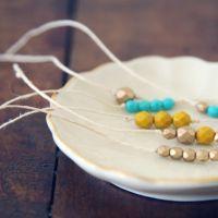 DIY WIsh Bracelets