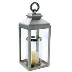 View & buy the Large Square Lantern from Harley & Lola, specialists in quality, environmentally friendly homeware