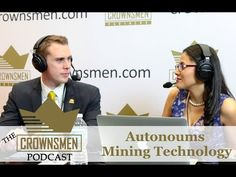 Ep Autonomous, VR & Remote Mining Technology with Bombardier Evolution, North America, Remote, Drills, Vr, Technology, Anchor, Trucks, Group