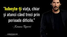 7 Citate Puternice Ale Lui Keanu Reeves Keanu Reeves, Spiritual Quotes, Great Photos, Leo, Spirituality, Messages, Thoughts, Hollywood, Words