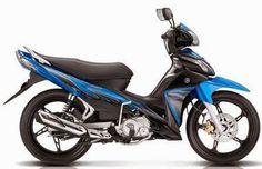 Spesifikasi Yamaha New Jupiter Z | Motor Ganteng