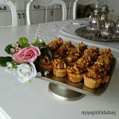 #karamelli #kurabiye #cookies #with #caramel #my #favourite