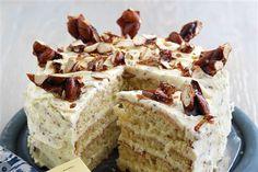 Lemon Almond Polenta Cake Rachel Allen