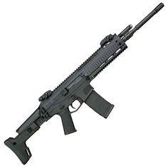 Combat Rifle (ACR) Enhanced Configuration Semi Automatic Rifle .223 Remington