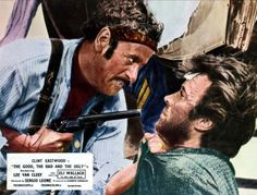 'The Good, The Bad and The Ugly' actor Eli Wallach dead at 98.  R.I.P.