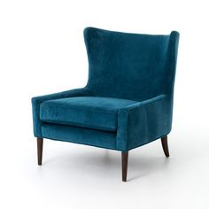Living Room | MARLOW WING CHAIR