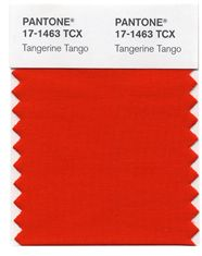 PANTONE 2012 Color of The Year: